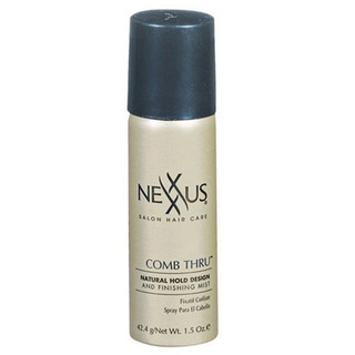 Nexxus Comb Thru Natural Hold Spray 42.4g - 605592091476 (2530743)