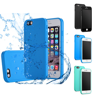 Mizu Waterproof Case for iPhone