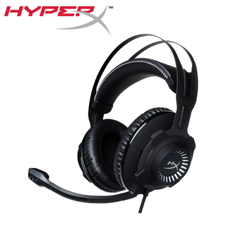 HyperX Cloud Revolver S Gaming Headset for PC, Xbox One, PS4, Wii U (HX-HSCRS-GM/AS)
