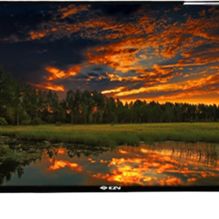 "EZY 43D306LED-43"" LED TV"