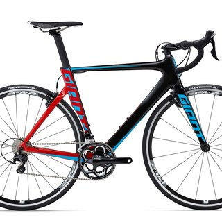 Giant Bicycle - PROPEL ADVANCED 2 (S) COMP/RED
