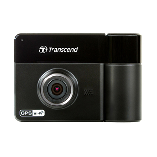 Transcend 520 DrivePro Car Video Recorder (Black)