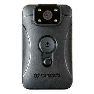 Transcend DrivePro Body 10 Body Camera
