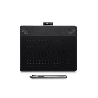 Wacom Intuos Art Creative Pen and Medium Touch Tablet (Black)