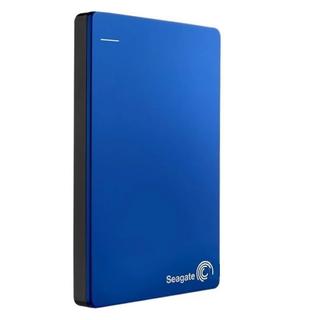 Seagate STDR1000302 1TB Slim Backup Plus Portable Drive (Blue)
