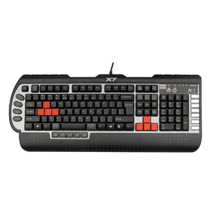 A4Tech X7 G800V Gaming Keyboard