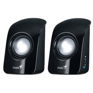 Genius SP-U115 USB Powered Speakers