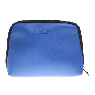 The Black Shop Blue Small Pouch (II1606011)