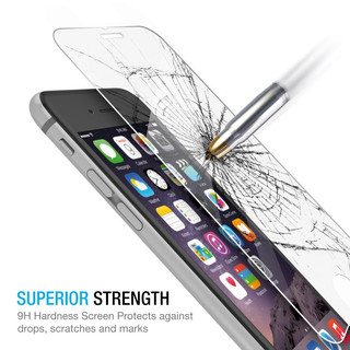 Tempered Japanese Asahi AGC Glass Screen Protector for iPhone