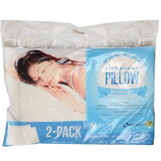 SLEEPCARE PILLOW QUEEN 2PACK (46388)