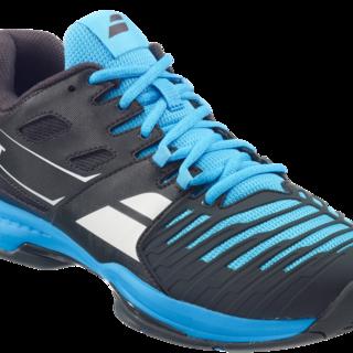Babolat SFX 2 ACM Tennis Shoes BLK/BLUE