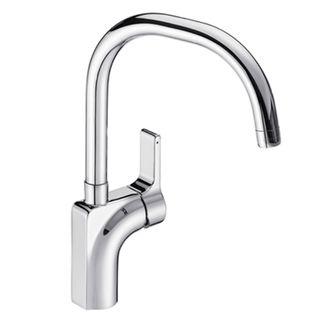 Kohler 10877K Singulier Sink Mixer (Chrome)