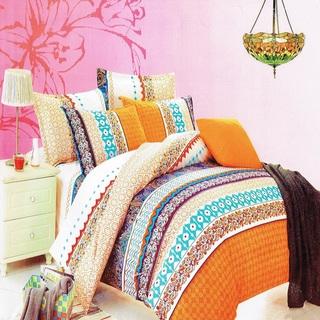 Queen's Classic Linen Collection Bedsheet Set of 3 (AOIE-T043)