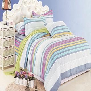 Queen's Classic Linen Collection Bedsheet Set of 3 (AOIE-T023)