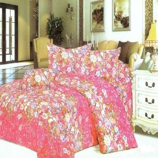 Queen's Classic Linen Collection Bedsheet Set of 3 (AOIE-T024)