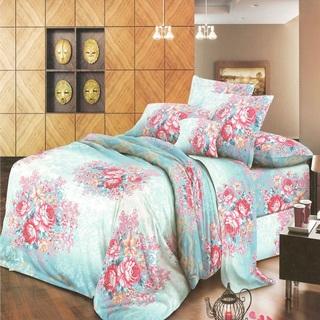 Queen's Classic Linen Collection Bedsheet Set of 3 (AOIE-T027)