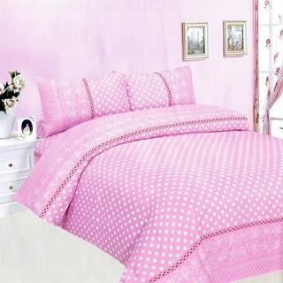 Queen's Classic Linen Collection Bedsheet Set of 3 (AOIE-T036)