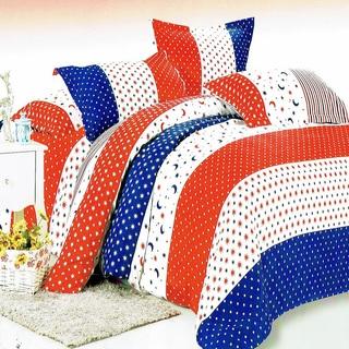 Queen's Classic Linen Collection Bedsheet Set of 3 (AOIE-T038)