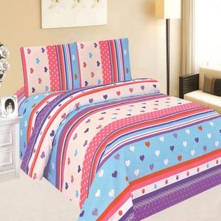 Queen's Classic Linen Collection Bedsheet Set of 4 (AOIE-T033)