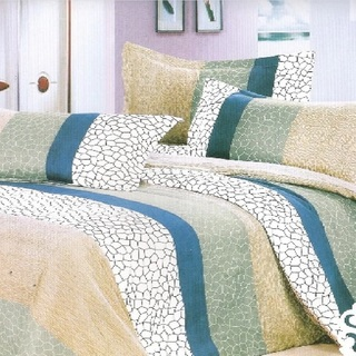 Beverly's Linen Collection Bedsheet Set of 3 (BBL-T112)