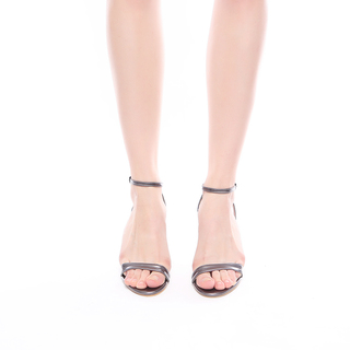 M&G BERNETTE HEELS MG531 (GREY)