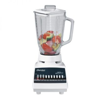Oster White 10-Speed Osterizer Blender (4172)
