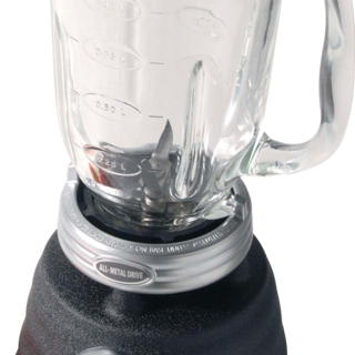 Oster Black Professional Series Blender (BPST02)