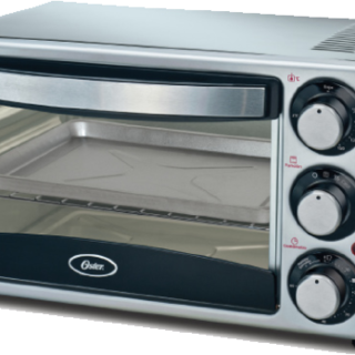 Oster Silver Oven Toaster (TSSTTV7052)