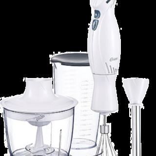 Oster White 2-Speed Stick Mixer (2616)