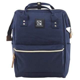 Karakter Manila Backpack (Navy Blue)