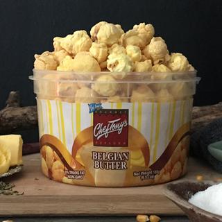 Belgian Butter
