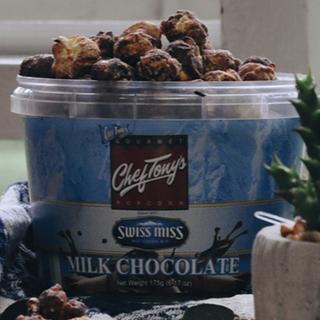 Swiss Miss - Milk Chocolate