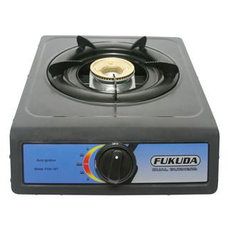 FukudaTeflon Single Burner LPG Gas Stove FGS 16T