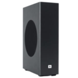 JBL Cinema SB150 Soundbar Speaker (Black)