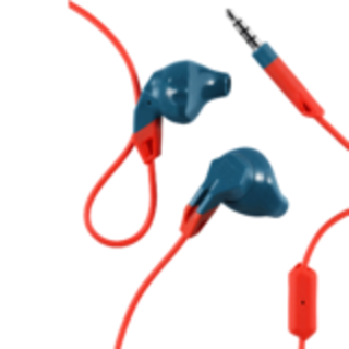 JBL GRIP100 In-Ear Headphones
