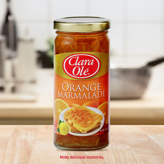 Clara Ole Orange Marmalade 320g