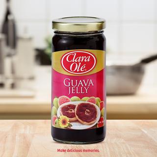 Clara Ole Guava Jelly 320g