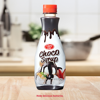 Clara Ole Chocolate Syrup 355 ml