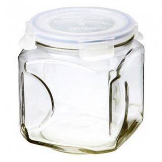 Glasslock Canister Type Food Keeper 1500ml (IP591)