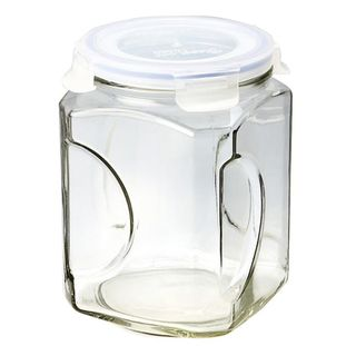 Glasslock Canister Type Food Keeper 2000ml  (IP592)