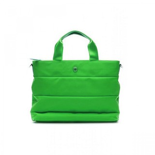 "Generic 13.3"" Super Laptop Shoulder Bag - Green (LGGEN00001GRN-0002911)"