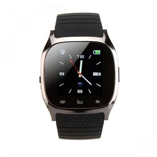 Generic M26 Bluetooth Smart Watch - Black (LGGEN00M26BLK-0004830)