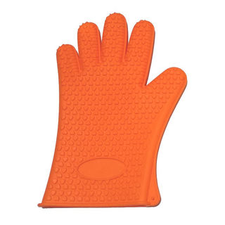 Delish Treats Silicone Gloves (1pc)