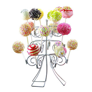 Delish Treats Cake Pop Stand