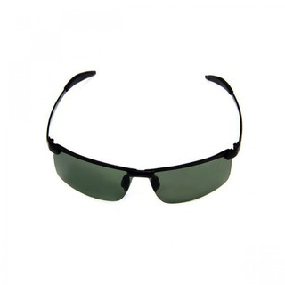 Generic Polarized Outdoor Sunglasses - Black (LGGEN00001BLK-0004270)