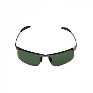 Generic Polarized Outdoor Sunglasses Green Shades - Gray (LGGEN00001XXX-0004268)
