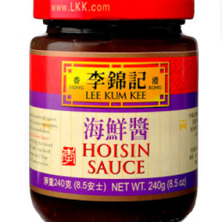Lee Kum Kee Hoisin Sauce 397g (LK700022)