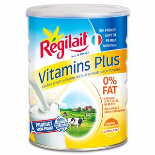 Regilait Vitamins Plus 700g