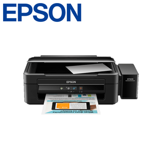 Epson L360 Multi-Function Ink Tank Printer