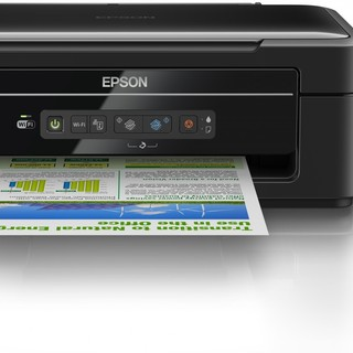Epson L365 Wireless Multi-Function Printer